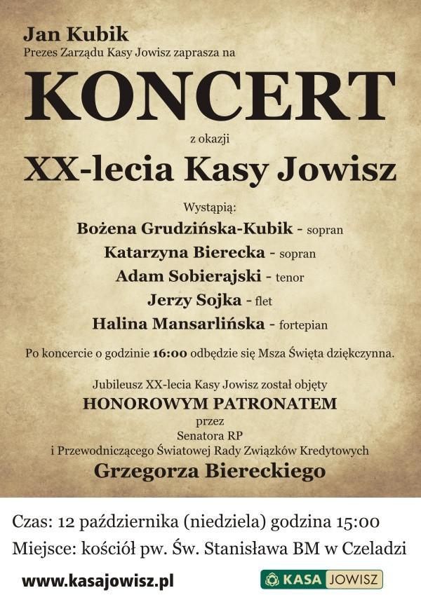 plakatJowisz