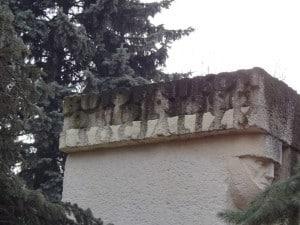 pomnik bojownikom