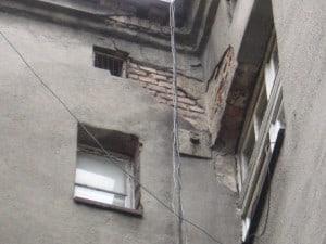 budynek przy saczewskiego 4